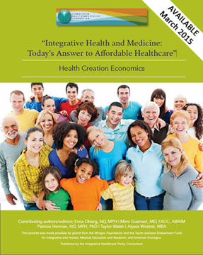 Integrative Healthcare Guide