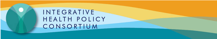 Integrative Health Policy Consortium » Support IHPC